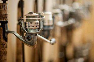 Alisal Fishing Equipment Rentals - Alisal Resort in Solvang California
