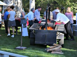 BBQ Bootcamp at Alisal Guest Ranch & Resort in Solvang, CA