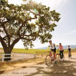 Guided Cycling & Spa Package