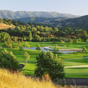 The River Course at Alisal Guest Ranch & Resort