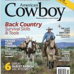 Alisal Guest Ranch Featured in American Cowboy Magazine