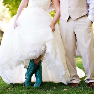 Alisal Guest Ranch and Resort - Wedding Menus