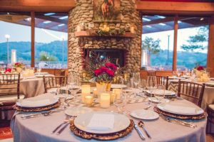 Alisal Guest Ranch and Resort - Private Holiday Parties
