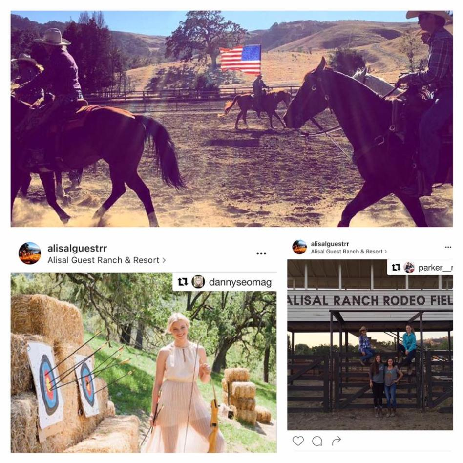 Alisal Guest Ranch and Resort - Real Guest Stories