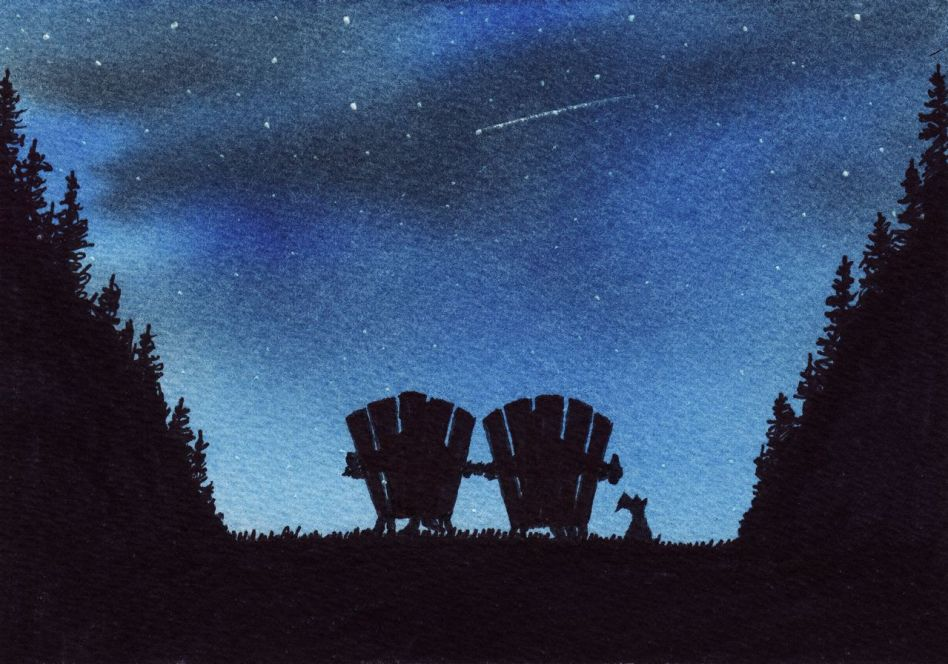 Alisal Guest Ranch and Resort - Stargazing