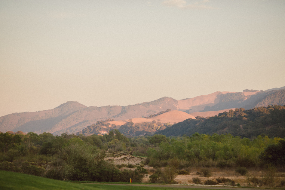 Alisal Guest Ranch and Resort - Wine Country Private Event