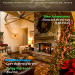 Riders of the Alisal – 2014 Holiday Issue