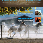 Riders of the Alisal – 2012 Fall Issue