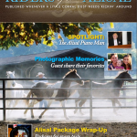 Riders of the Alisal – 2012 Winter Issue