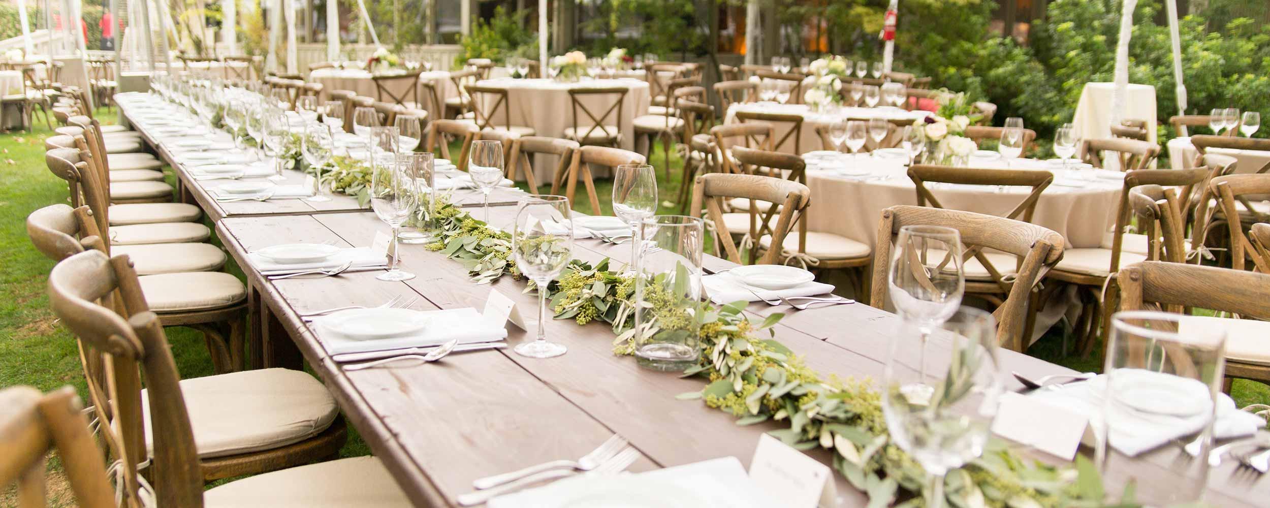 Alisal wedding venue - Alisal Resort in Solvang California