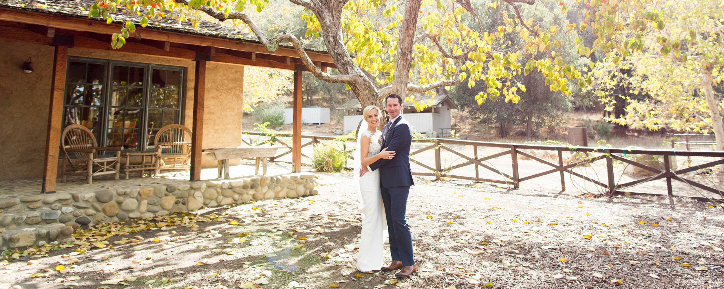 Alisal wedding - Alisal Resort in Solvang California