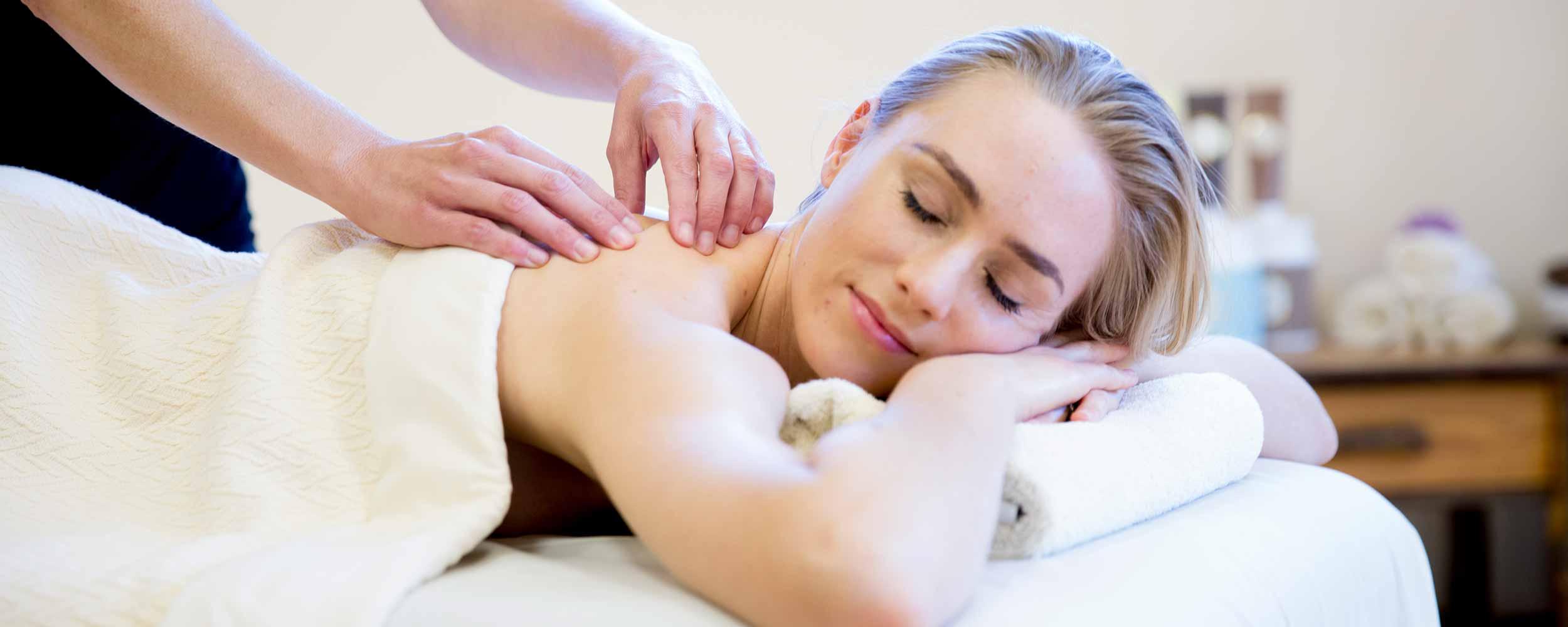 Alisal Spa treatments - Alisal Resort in Solvang California