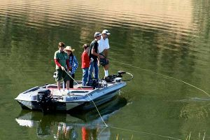 Fly Fishing Lessons - Alisal Resort in Solvang California