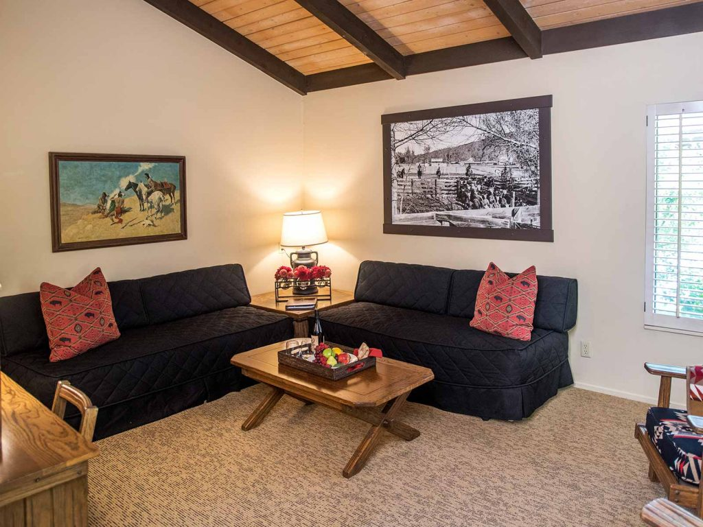 Alisal Select One Bedroom Suite