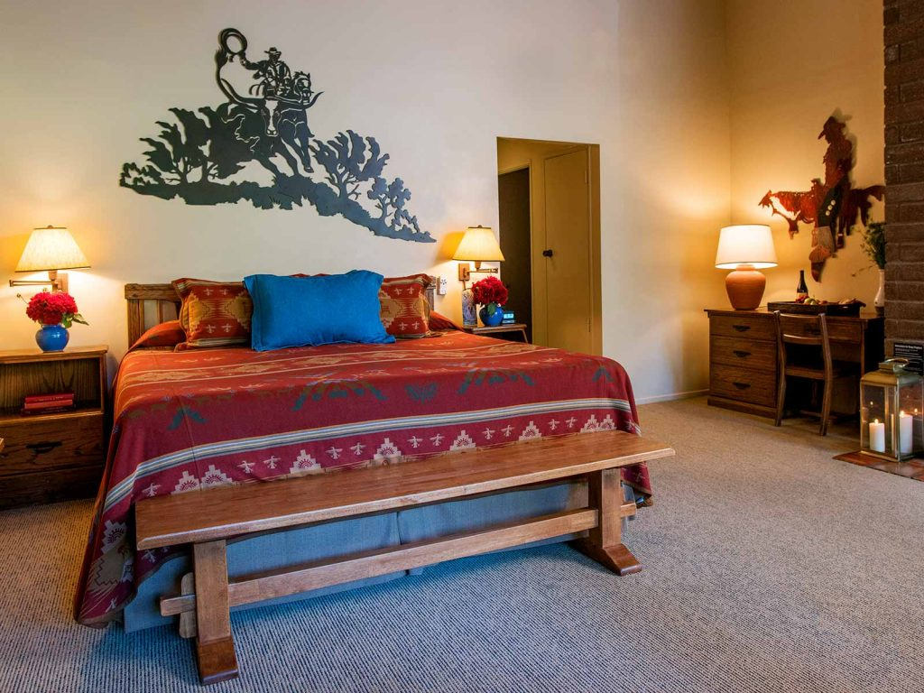 Studio Room at the Alisal Guest Ranch & Resort in Solvang, CA