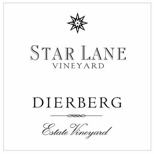 Star Lane Vineyard & Dierberg Estate Vineyard Logos