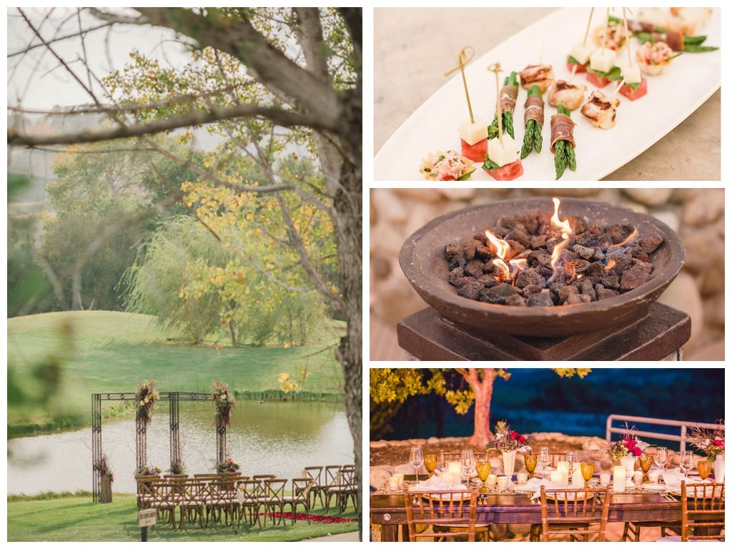 host your wedding at Alisal Guest Ranch and Resort
