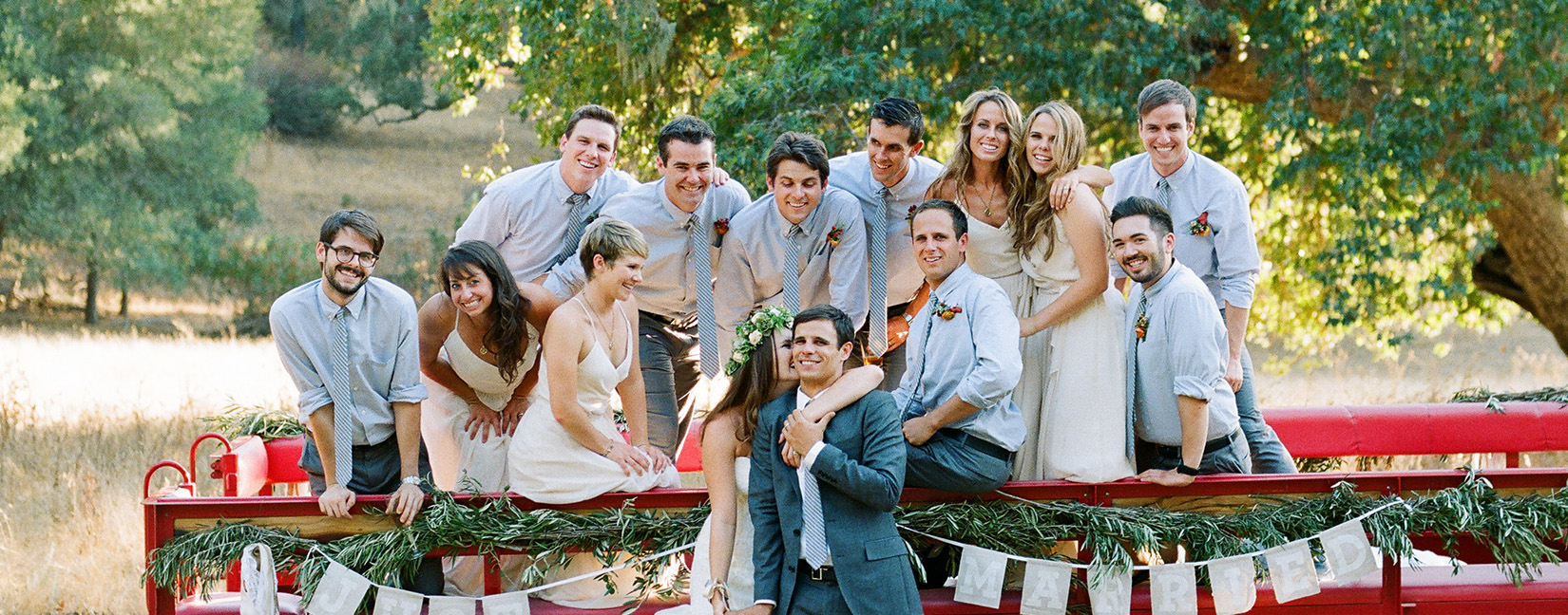 Luxury Meryl Wedding at Alisal Guest Ranch