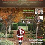 Riders of the Alisal – 2016 Holiday Issue