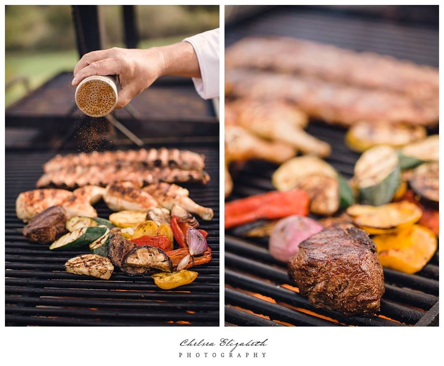 Alisal Guest Ranch and Resort - BBQ Bootcamp