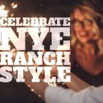 New Year's Eve at the Ranch