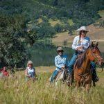 Horseback Riding Package