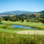 Golf Getaway Vacation Package