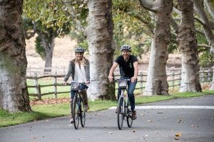 cycle and spa package - Alisal Guest Ranch and Resort