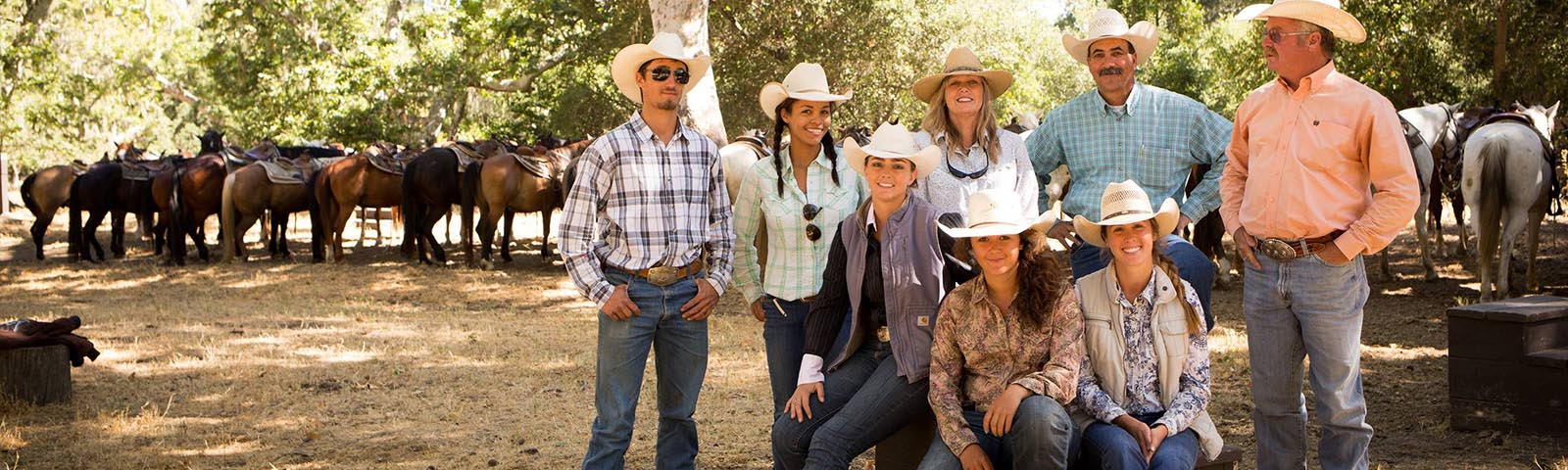 Alisal Guest Ranch Staff