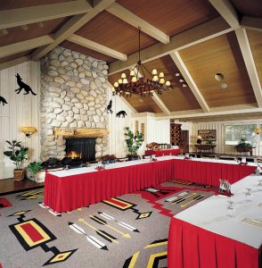 Meet & Gather at Alisal Guest Ranch & Resort in Solvang, CA