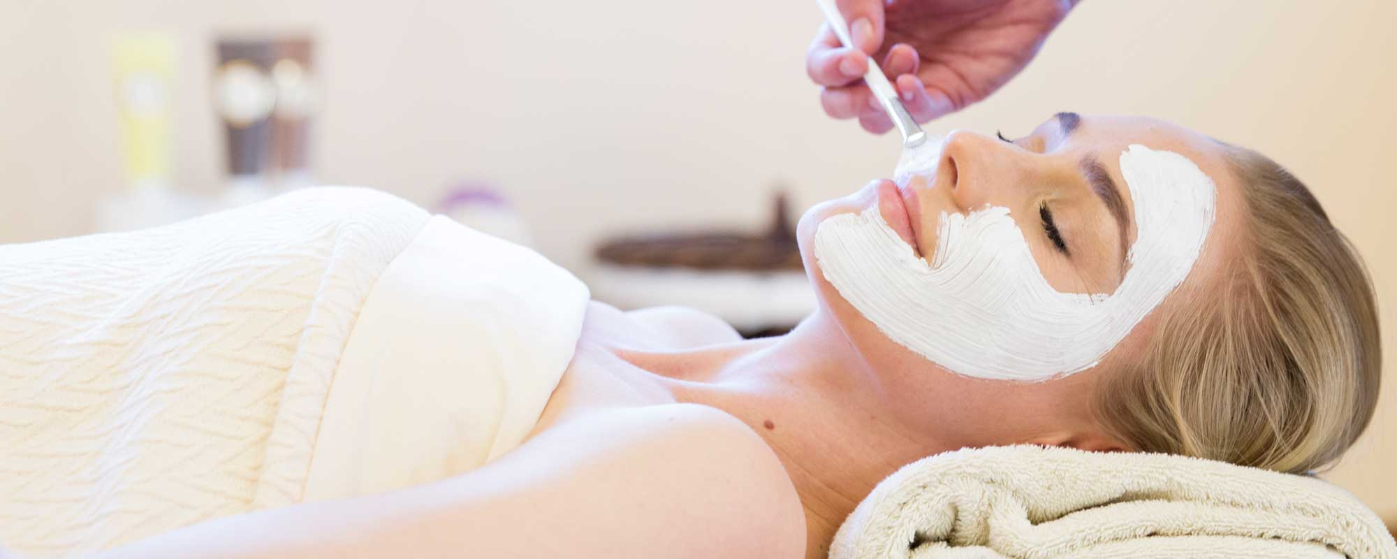 Rejuvenating Facial at the Alisal Guest Ranch and Resort