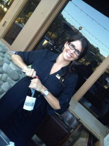 Alisol Guest Ranch and Resort - Christina Oliver - legendary service
