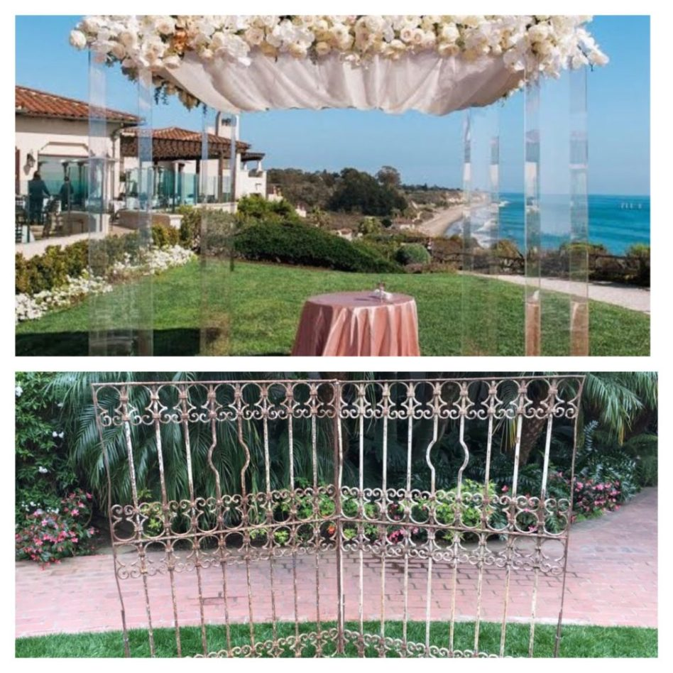 Alisal Guest Ranch and Resort - Special Event Decor
