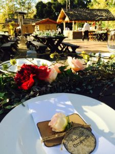 Alisal Guest Ranch and Resort - Weddings