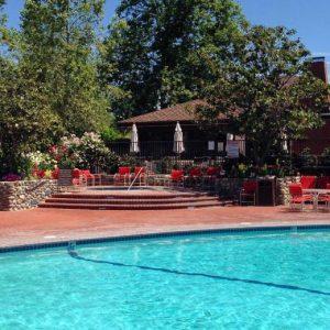 Alisal Guest Ranch Wellness Retreat