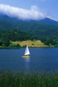 Alisal Guest Ranch and Resort - Art of doing nothing