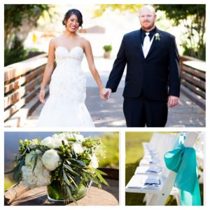 Alisal Guest Ranch and Resort - Chic Wedding