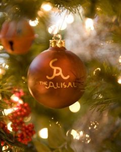 Alisal Guest Ranch and Resort - Holiday Party