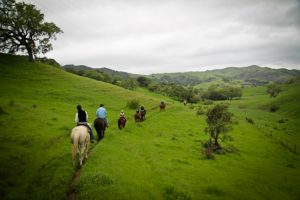 Alisal Guest Ranch and Resort - Corporate Team-Building