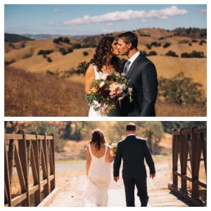 Alisal Guest Ranch and Resort - Wedding Dreams