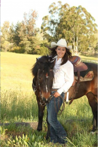 Alisal Guest Ranch and Resort staff - Meghan Taylor