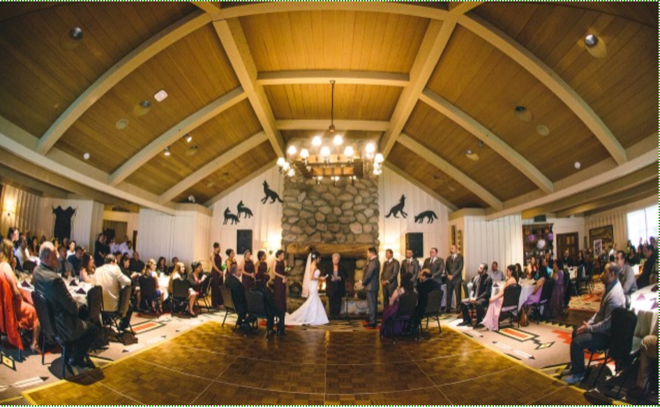 Jessica And Vince S Alisal Wedding Story Alisal Guest