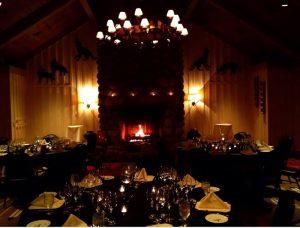 Alisal Guest Ranch and Resort - Winemaker Dinner