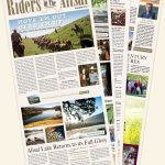Riders of the Alisal – Summer 2017 Issue