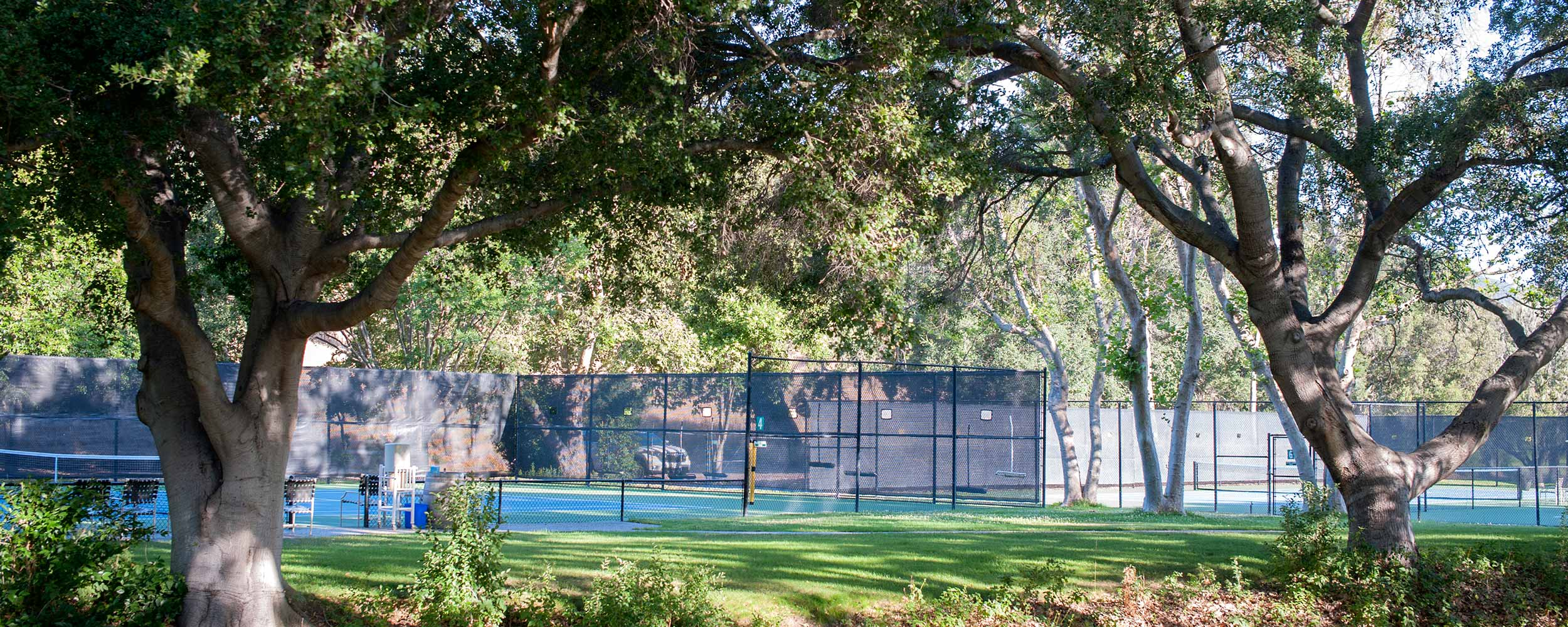 Alisal Guest Ranch and Resort - Tennis