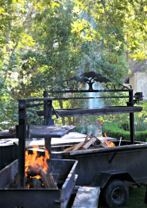 BBQ Bootcamp at The Alisal Guest Ranch Resort
