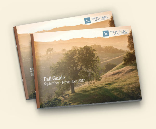 Fall Activities Guide at the Alisal Guest Ranch & Resort in Solvang, CA