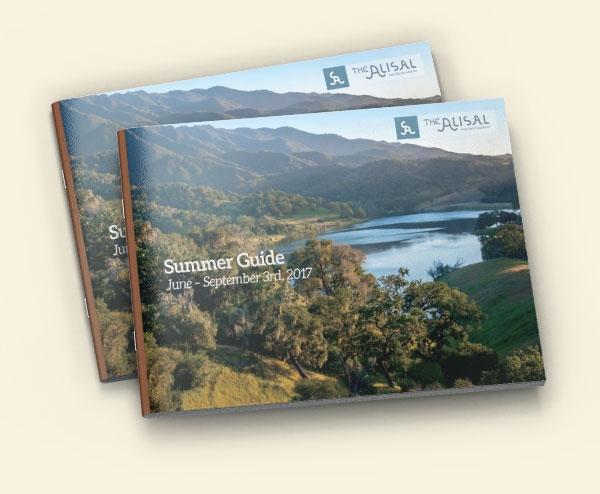 Summer Activities Guide at the Alisal Guest Ranch and Resort in Solvang, CA