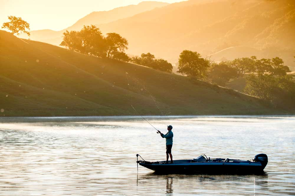 Come enjoy the Alisal lake fishing vacation package in the Santa Ynez Valley