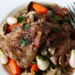 Coq au Vin — A Taste from Our Kitchen